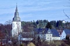 Belecke - Propsteikirche und Altstadt