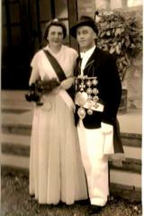 1957_Regentenpaar-Paul-und-Paula-Linn